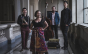 Compositores argentinos de tango estão no repertório do concerto do Escualo Ensemble