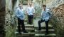 Trio Corrente lança novo projeto em agosto no Brasil