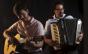 Direto de Minas Gerais, Rafael Martini e Alexandre Andrés lançam álbum 'Haru' em SP