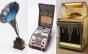Exposição aborda evolução da música automática desde o século 19