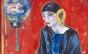 Exposição de Anita Malfatti comemora 100 anos da primeira mostra de arte moderna do país