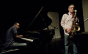 Saxofonista Ivo Perelman e pianista Mattew Ship fazem show em SP
