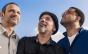 Mani Padme Trio faz show de lançamento de disco em São Paulo