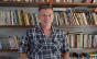 Flávio Carneiro lança terceiro livro policial