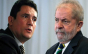 Suposta parcialidade de Sérgio Moro poderia mudar situação do ex-presidente Lula
