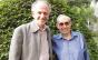 Jamil Maluf recebe o professor José Coelho de Almeida