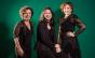 Trio Puelli lança disco com integral de Radamés Gnattali para piano, violino e violoncelo
