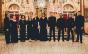 Coro da São Paulo Schola Cantorum se apresenta em igrejas históricas do centro da cidade