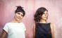 Júlia Tygel e Tatiana Parra fazem show inspirado em Manoel de Barros