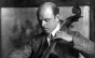 O compositor Pablo Casals