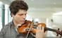 Compositores Tchecos pelo violinista Augustin Hadelich
