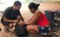 Fotógrafo apresenta exposição com imagens da tribo Munduruku
