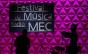 Têm início as inscrições do 12º Festival de Música da Rádio MEC