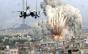EUA ataca base aérea da Síria