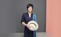 Fernanda Takai resgata canções do início da carreira de Tom Jobim em novo disco