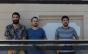 Caixa Cubo Trio se apresenta no Tupi or Not Tupi