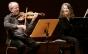 Ciclo Sonatas para violino e piano de Beethoven