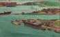 """A arte tropical de José Pancetti é retratada na exposição """"Navegar é Preciso"""""""