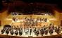 Maestro austro-croata Milan Turkovic rege Orquestra Sinfônica Estatal de Istambul