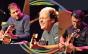 Trio de violões instrumental Cor das Cordas lança álbum com releituras de sucessos da MPB