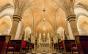 Cripta da Catedral da Sé completa cem anos e passa a receber apresentações musicais
