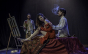 Grupo Tapa começa o ano com estreia de espetáculo do dramaturgo sueco August Strindberg