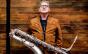 Após mais de 40 anos de carreira, saxofonista Ubaldo Versolato lança primeiro álbum autoral