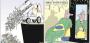 Ocupação Itaú Cultural homenageia cartunista Glauco em sua 30º edição