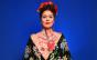 Christiane Tricerri estreia monólogo inspirado em Frida Khalo