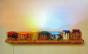 Antônio Peticov explora diferentes frequências luminosas em nova exposição em São Paulo