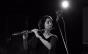 """""""Cabeça de Vento"""" é o mais novo disco da flautista Maiara Moraes"""