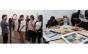 Projeto leva estudantes de escolas públicas para galerias de arte