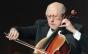 A arte única de Rostropovich em performances ao vivo