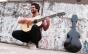 Gian Correa leva repertório do choro ao palco do Bourbon Street