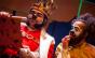 Grupo de Goiânia revisita Hamlet e O Príncipe
