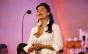 Soprano brasileira Angélica de la Riva  encerrou o Festival Música em Trancoso