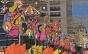 Ligada ao carnaval de Recife, artista plástica e designer Joana Lira apresenta exposição