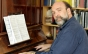 Intérprete recebe o diretor de ópera e tenor Mauro Wrona