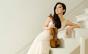 Virtuose do violino, Sarah Chang se apresenta com Orquestra de Câmara Concertgebouw