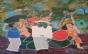 Mostra reúne obras de 70 artistas 'Naif' no Memorial da América Latina