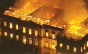 Menos de 10% do acervo do Museu Nacional escapou do incêndio