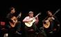 Trio Opus 12 faz show de lançamento do disco novo 'Divertimento'