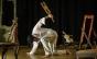 Espetáculo teatral resgata história de instrumentistas famosos da rabeca no Brasil