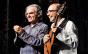 Encontro entre Benjamim Taubkin e Ivan Vilela rende parceria e novo disco