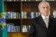 Michel Temer viaja para China para à cúpula dos Brics