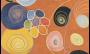 Pinacoteca traz pela primeira vez uma individual da pintora sueca Hilma af Klint