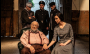 Sérgio Mamberti reestreia 'O Ovo de Ouro', inspirado em casos reais da Segunda Guerra
