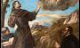 Exposição revela olhar de mestres italianos sobre figura sacra de São Francisco de Assis