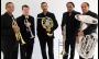 """Quinteto de Metais MP5 celebra 10 anos do grupo com lançamento de """"Rio Antigo"""""""