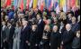 Centenário do fim da Primeira Guerra Mundial reúne lideranças mundiais, mas Brasil fica de fora